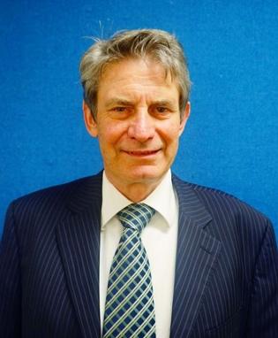 Ewen Stewart