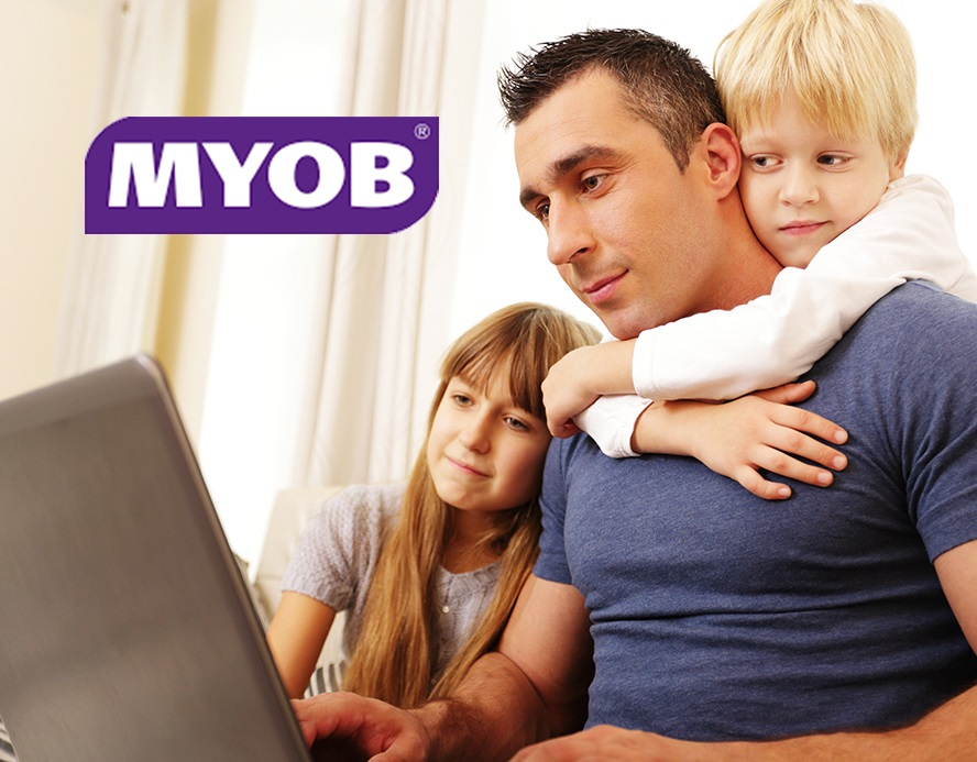 Mind Your Own Business (Training on MYOB)