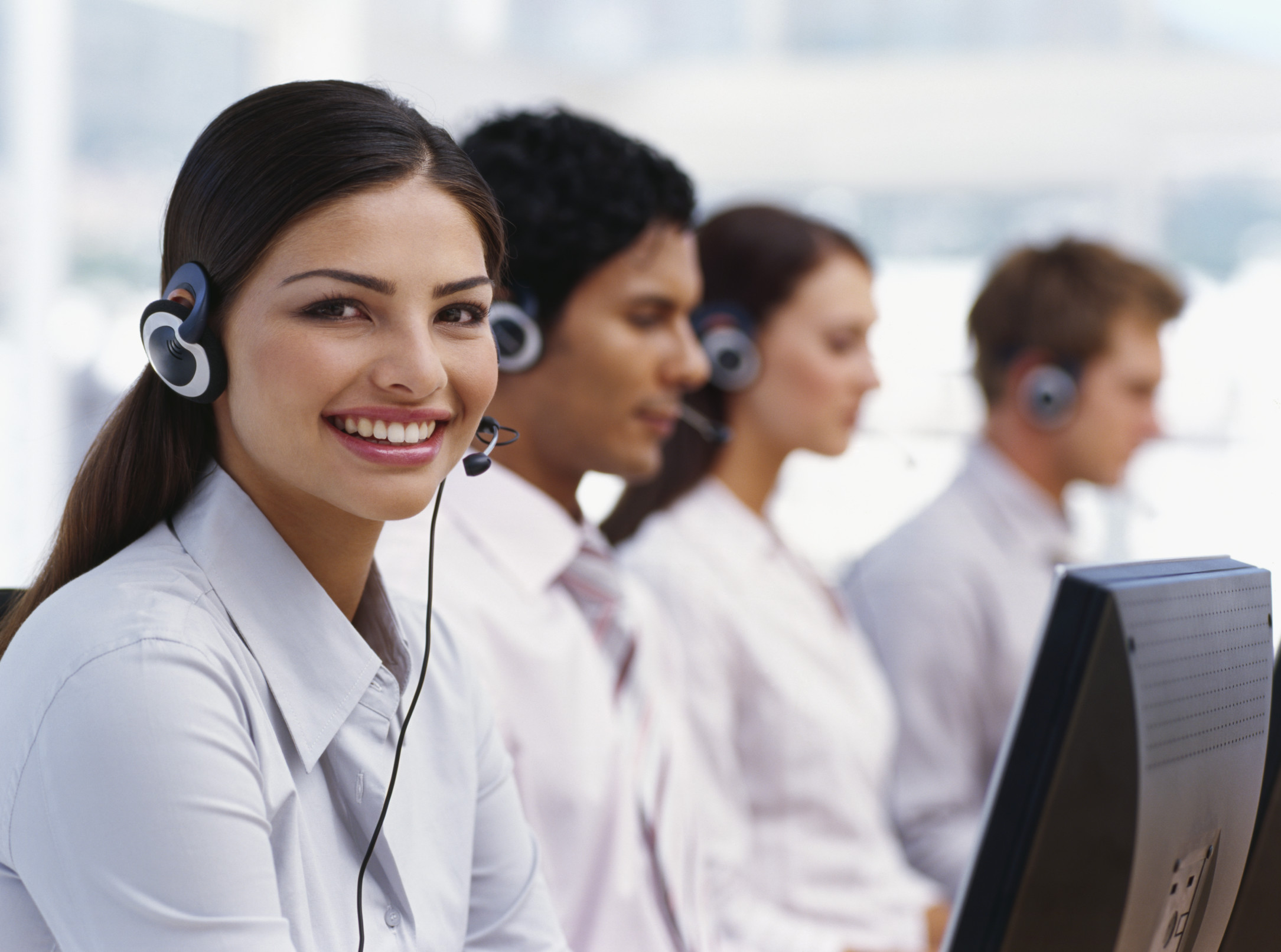 National Certificate in Contact Center Operations Level 3