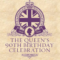 The Queen's 90th birthday celebration