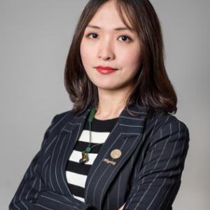 Aimee Liu