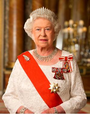 Elizabeth IIqueen