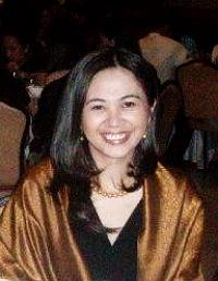 Claire Ramos Linkedin
